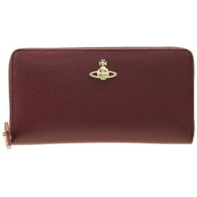 (ヴィヴィアン ウエストウッド) Vivienne Westwood 財布 長財布 ラウンドファスナー オーブ 51050023 [並行輸入品]