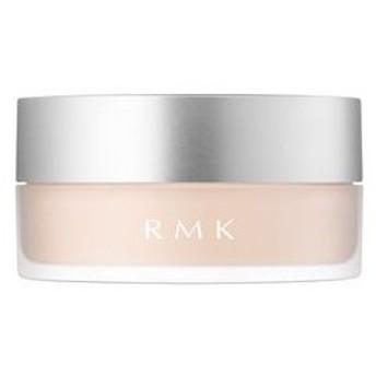 RMK / アールエムケー トランスルーセントフェイスパウダー(01/02) ( ルース パウダー )