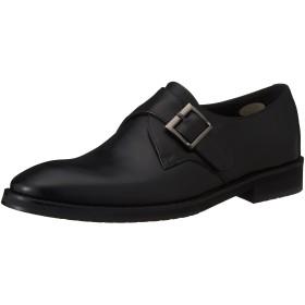 [クリスチャンカラノ] 日本製本革ビジネスシューズ SD5022 BLACK ブラック JP 24 1/2(24.5cm)