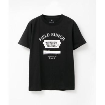 DOORS(ドアーズ) トップス Tシャツ・カットソー snow peak apparel×TGF2019 別注オフィシャルTシャツ