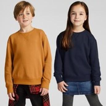 KIDS スウェットシャツ(長袖)