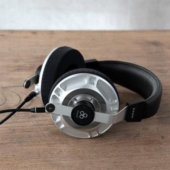 final ファイナル D8000 Silver 【FI-D8PALS】 平面磁界型ヘッドホン ヘッドフォン