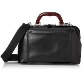 [マックレガー] ビジネスバッグ 日本製 ミニダレスバッグ ブラック タテ:20 cmX ヨコ:30 cmX マチ:12 cmX 持ち手の高さ:3 cm
