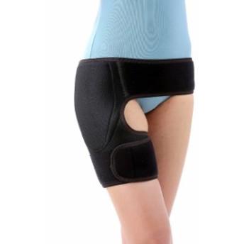 デラックス股関節ベルト かるかる滑節 左右兼用(股関節/サポート)