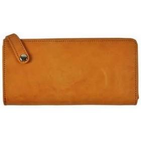 [ビームススクエア]BEAMZ SQUARE 財布 コードバン製ラウンドファスナー長財布 メンズ BS1280