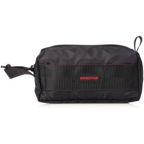 [ブリーフィング] 【公式正規品】 BOX POUCH S SL ポーチ BRM181613 BLACK