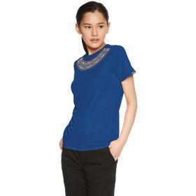 [フェニックス] Tシャツ 半袖シャツ レディース PH822TS60 インディゴ 日本 S-(日本サイズS相当)