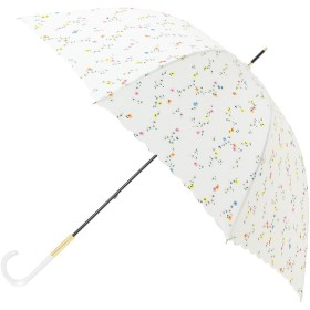 ROPE' PICNIC(ロペピクニック)/【晴雨兼用】ヴィンテージフラワーアンブレラ