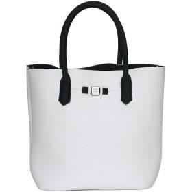 [セーブマイバッグ]SAVE MY BAG POPSTAR ポップスター トートバッグ 10230N AVORIO(アボリオ)[並行輸入品]