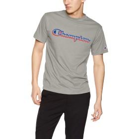 [チャンピオン] Tシャツ C3-PS324 メンズ オックスフォードグレー 日本 L (日本サイズL相当)