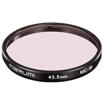 MARUMI 保護用フィルター(スカイライト) MC-1B 43.5 型番 : 001038