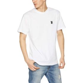 [クローム] Tシャツ SYMBOL POINT TEE(2019年モデル) メンズ WHITE 日本 M (日本サイズM相当)