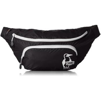 [チャムス] ウェストバッグ Packable Fanny Pack Black
