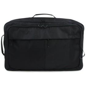 [アンフィニッシュド] ブリーフケース ターミナル ビジネスバッグ ビジネスリュック 3WAY メンズ 47042 ブラック -