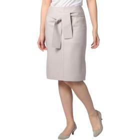 (ノーリーズ ソフィー) NOLLEY'S sophi レースX圧縮スムーススカート 7-0030-6-06-009 36 グレーベージュ