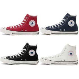 [コンバース] ALL STAR 100 COLORS HI 【100周年】【100th ANNIVERSARY】 (32960562) (32960565) (32960561) (32960560)