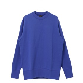 【アーバンリサーチ/URBAN RESEARCH】 UR FSC JP×LOOPWHEELER CREW-NECK SWEAT