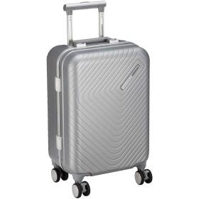 [アメリカンツーリスター] スーツケース キャリーケース エスキーノ スピナー 55/20 FR TSA 機内持ち込み可 保証付 30L 55 cm 3.5kg アルミニウム
