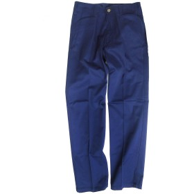 BEN DAVIS ベンデービス ロングパンツ ゴリラアイコンタグがポイント。12色の豊富な色展開 (30サイズ, ブルー)