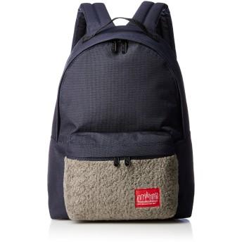 [マンハッタンポーテージ] 正規品【公式】Boa Fabric Big Apple Backpack JR 公式 Boa ダークネイビー