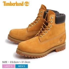 ティンバーランド ブーツ 6インチ プレミアムブーツ メンズ TIMBERLAND ブランド 靴 おしゃれ