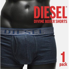 ボクサーパンツ メンズ ディーゼル 前開き DIESEL 00CEM300 DIVINE 1PACK BOXER PANTS アンダーウェア 下着 肌着