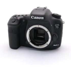 《良品》Canon EOS 7D Mark II ボディ
