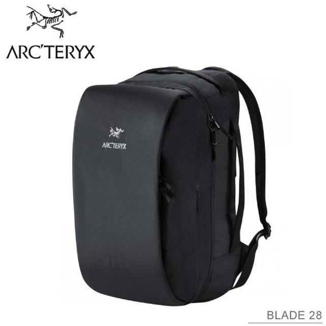 『ARC'TERYX-アークテリクス-』BLADE 28 Backpack -ブレード28 バックパック- [16178]-