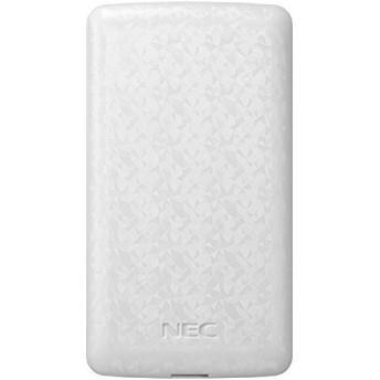 NECプラットフォームズ モバイルルーター Aterm ( nanoSIM×1 / 有機EL / 2GHz, 800MHz / パールピンク ) P