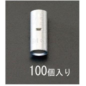 1.25mm2[B型]裸圧着スリーブ(100個) EA538MD-101