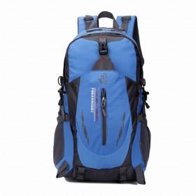 (ヤンガーベビー) 登山リュック アウトドア 多機能 旅行 軽量 2WAY スポーツバッグ 携帯バッグ ナイロン 海外旅行 大容量 デイパック 撥水加工 ザック防災旅行 8色