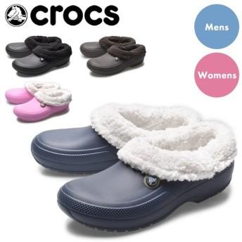 クロックス ボア メンズ レディース サンダル CROCS crocs ブリッツェン 3 靴 男性用