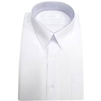 スクールワイシャツ男子半袖 (身長165 首周り37 胸囲上がり104)