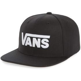 [バンズ] メンズ 帽子 Vans Drop V II Snapback Cap [並行輸入品]