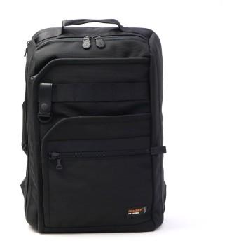 [エンゲージメント] ENGAGEMENT バックパック ビジネスバッグ 新品番 EGBP-005/EGBP-001 ブラック