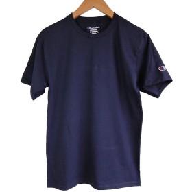 Champion/6oz Heavy Weight T-Shirts(チャンピオン/6オンスヘビーウェイトTシャツ) NY:ネイビー S