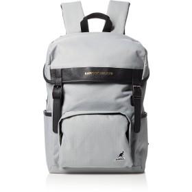 (プロダクティワランティ) PRODUCTY WARRANTY/KANGOL カンゴール フラップ バックパック メンズ レディース 大容量 リュック KG-BAG-005 FREE グレー