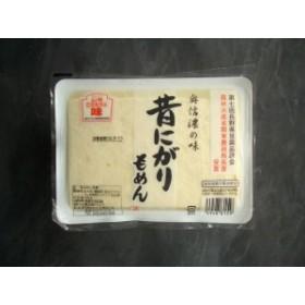 昔にがり豆腐(もめん) 450g