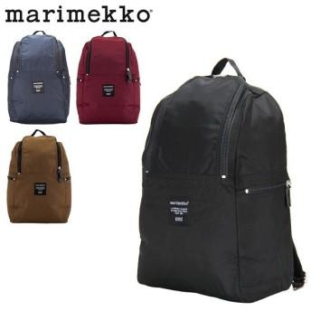 MARIMEKKO マリメッコ リュックサック 039972