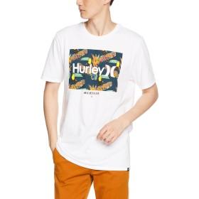 (ハーレー)HURLEY(ハーレー) Tシャツ O&O WINDOW FILL TEE SS MTSPOWFM WHT1 S