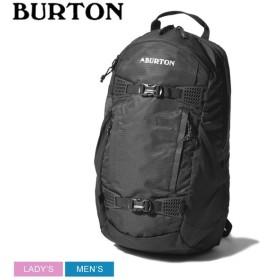 バートン バックパック デイ ハイカー 25L リュック 152861 バッグ 鞄 レディース メンズ 黒 カジュアル BURTON ブランド