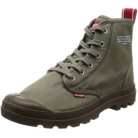 [パラディウム] スニーカー PAMPA HI DARE OLIVE NIGHT(325) US 8(26 cm)