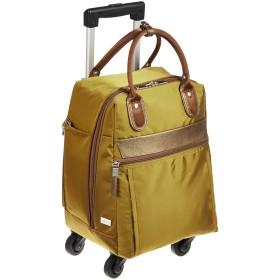 [エース] スーツケース 機内持ち込み可 43 cm 2.5kg オリーブ