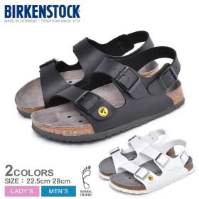 ビルケンシュトック サンダル ミラノ EDS 普通幅 MILANO レディース メンズ 海外ブランド 人気 靴 BIRKENSTOCK