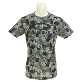 【Super Sports XEBIO & mall店:トップス】Enhance QD 半袖Tシャツ Graphic 458146JP-78Y