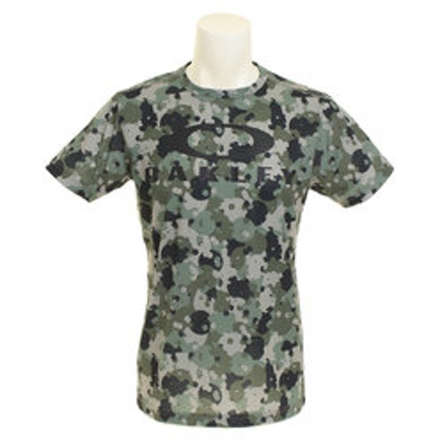 SALE開催中【Super Sports XEBIO & mall店:トップス】Enhance QD 半袖Tシャツ Graphic 458146JP-78Y