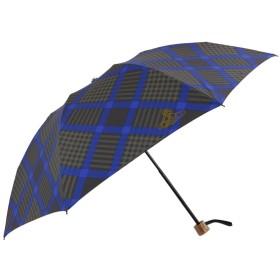 (ヴィヴィアンウエストウッド) Vivienne Westwood  折りたたみ雨傘 v0984-01