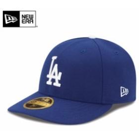 【メーカー取次】 NEW ERA ニューエラ LP 59FIFTY MLB On-Field ロサンゼルス・ドジャース ゲーム 11449298 キャップ