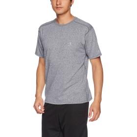 [チャンピオン] CPFU Tシャツ C3-MS340 メンズ ダークブルー 日本 XL (日本サイズXL相当)