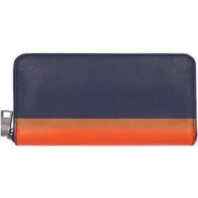 [コーチ] COACH 財布 (長財布) F75087 ミッドナイトネイビー BHP レザー 長財布 メンズ レディース [アウトレット品] [並行輸入品]